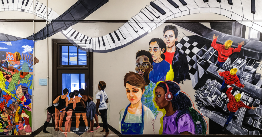 2018-19 Back to School Guide – The Chicago High School for